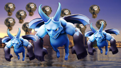 Clash of Clans Wallpapers Heroes Units City Wallpapers and Artworks