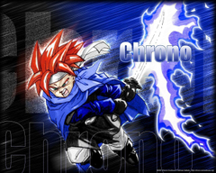 Chrono Continuum v 4 Your source for the Chrono series
