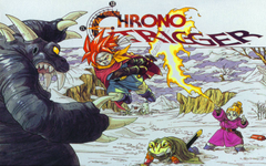 Chrono Trigger should be on Steam Have a random wallpaper gaming