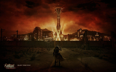Most ed Fallout Wallpapers