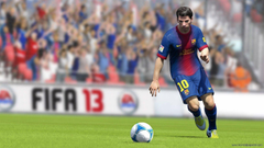 FIFA HD Wallpapers