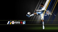 FIFA 11 HD Wallpapers Theme for Windows 7