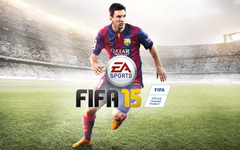 FIFA 15 Game Wallpapers