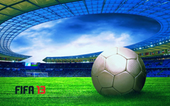 FIFA 13 Wallpapers in HD GamingBolt Video Game News