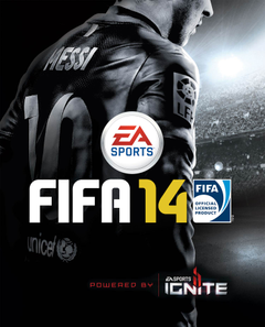 FIFA 14 WALLPAPERS IN HD GamingBolt Video Game News