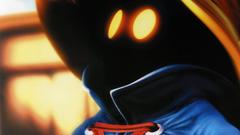 Black Mage Final Fantasy IX vivi wallpapers