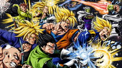 Dragon Ball FighterZ Expands Its Roster Gaming illuminaughty