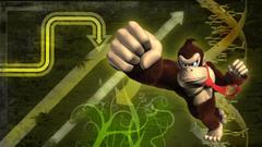 Donkey Kong HD Wallpapers