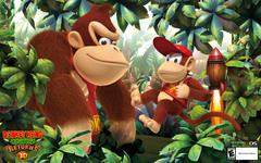 Donkey Kong Wallpapers