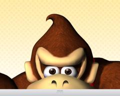Donkey Kong Wallpapers Sticker Gamer Decal Gamer Sticker Video