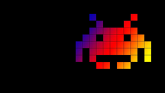 Galaga HD Wallpapers and Backgrounds Image