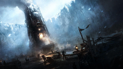 Frostpunk HD Wallpapers