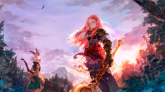 Final Fantasy Tactics Advance HD Wallpapers