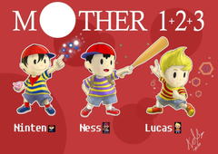 Image For Lucas Earthbound Wallpapers