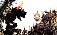 Daniel Vu on Final Fantasy