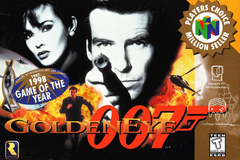 Super Mario creator suggested GoldenEye 007 end with handshakes in a