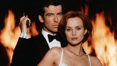 James Bond 007 Golden Eye HD Wallpapers