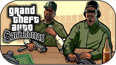 GTA San Andreas Remastered HD HoverCraft Jetpack Hydra More