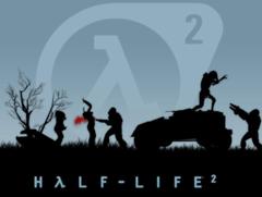 Combine Versus Headcrab Zombies