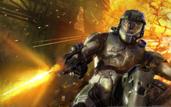 Halo 2 HD Wallpapers and Backgrounds Image