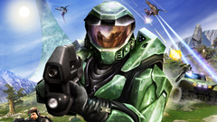 Game Changers Halo Combat Evolved