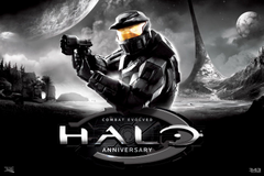 Halo Combat Evolved Anniversary HD Wallpapers