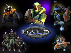 Halo Combat Evolved Wallpapers
