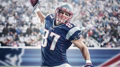 Madden NFL Madden NFL 17 Video games Wallpapers HD Desktop and