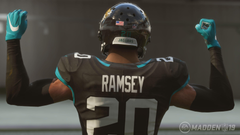 Ramsey Madden NFL 19 HD Games 4k Wallpapers Image Backgrounds