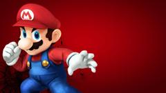 Super Smash Brother U Mario Wallpapers by Nolan989890