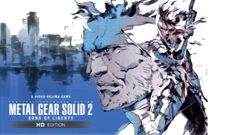 Metal Gear Solid 2 Sons of Liberty HD Wallpapers 5
