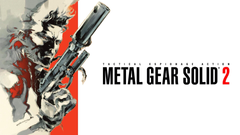 Metal Gear Solid 2 Sons of Liberty HD Wallpapers