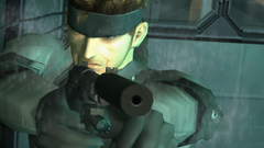 Metal Gear Solid 2 HD Is Now On Nvidia s Shield Console