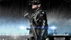 Metal Gear Solid Ground Zeroes 2 wallpapers