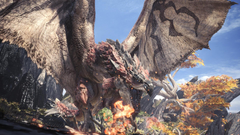 Monster Hunter World PS4 Beta Features All Weapon Types and Two