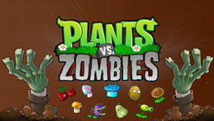 Plants vs Zombies PS Vita Wallpapers