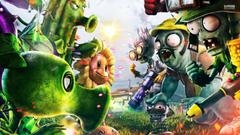 Plants vs Zombies Garden Warfare wallpapers