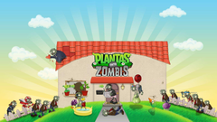 Wallpapers Plants vs Zombies by Monocidad