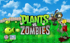Plants vs Zombies Wallpapers