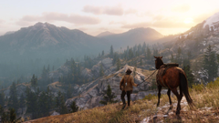 Review Red Dead Redemption 2 is an exemplary piece of cinematic