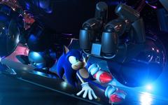Sonic the Hedgehog wallpapers to brighten your desktop up