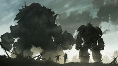 High Quality Shadow Of The Colossus Wallpapers Alexa Riesgo