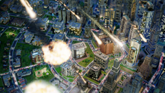 EA closes SimCity studio Maxis after 29 years