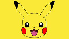 Pokémon Yellow Pikachu HD Wallpapers