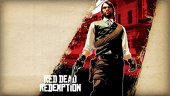 Pix For Red Dead Redemption Undead Nightmare Wallpapers