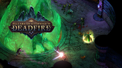 Pillars Of Eternity II Deadfire Heading To Consoles Includes