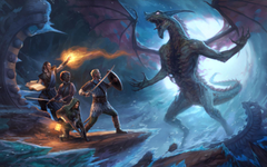 Pillars of Eternity II Deadfire s first DLC pack lands in August