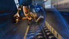 PORTAL 2 HD 1080P WALLPAPER PS3 GamingBolt Video Game News