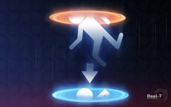 Portal Wallpapers No 2 by McFlyWalker