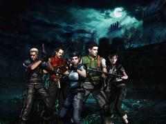 Resident Evil 2 Wallpapers